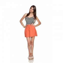 printed dress 12334