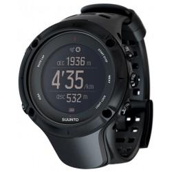 hours Suunto ambit3 Peak black (HR) 12334